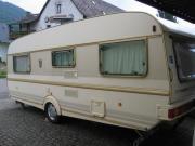 Wohnwagen Tabbert Comtesse