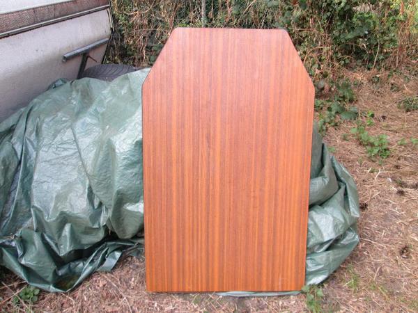 wohnwagen tischplatte in berlin kaufen und verkaufen ber private kleinanzeigen. Black Bedroom Furniture Sets. Home Design Ideas