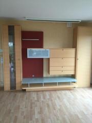 musterring wohnwand haushalt m bel gebraucht und neu kaufen. Black Bedroom Furniture Sets. Home Design Ideas