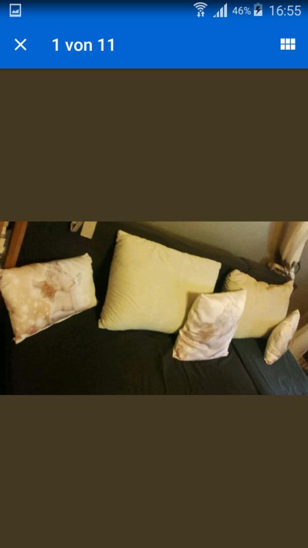 Wohnzimmer Einrichtung GA 1 4 Nstig Gebraucht Kaufen