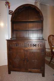 Wohnzimmer Schänkesatz Antik