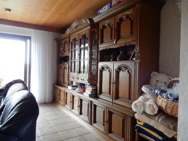 wohnzimmer rustikal: wohnen im landhausstil modernes haus mit ... - Eiche Rustikal Wohnzimmer