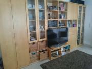 Wohnzimmer Schrankwand kostenlos