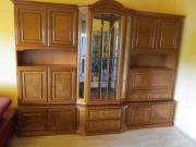 Wohnzimmerschrank Kirschbaum N