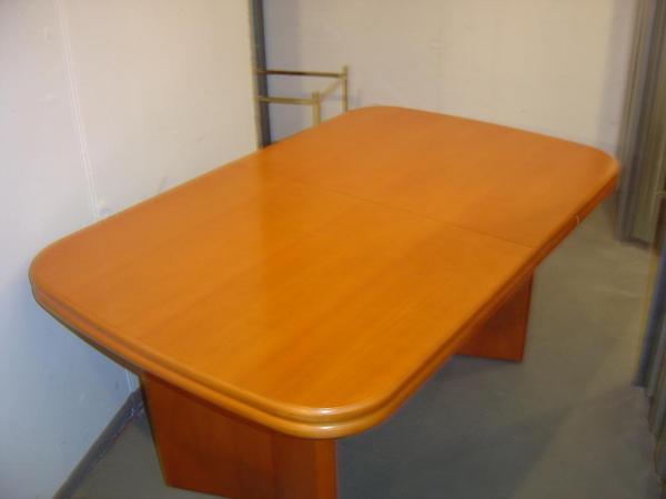 Wohnzimmertisch massiv hell aus kirschholz l nge 120cmx for Couchtisch kirschholz