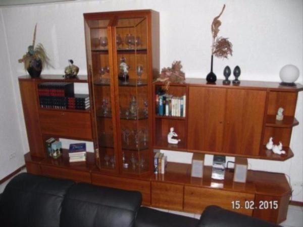 vitrine kirschbaum neu und gebraucht kaufen bei. Black Bedroom Furniture Sets. Home Design Ideas
