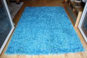 Wunderschöner türkisfarbener / blauer