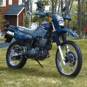 XT 600 E ,