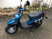 Yamaha CW 50 (