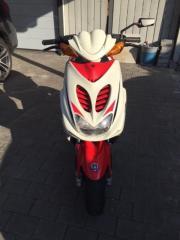 Yamaha Roller Aerox