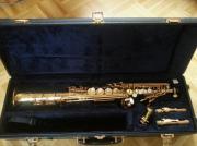 Yamaha Sopransaxophon Meisterklasse