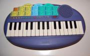Yamaha - tragbares Keyboard