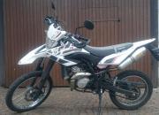 YAMAHA wr125 R (
