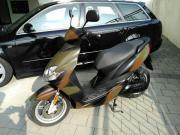 Yamaha YogR 50