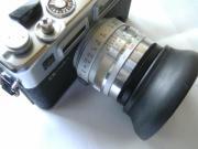YASHICA ELECTRO 35GS ;