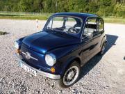 ZASTAVA 750 FIAT