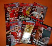 Zeitschriften, Bayern