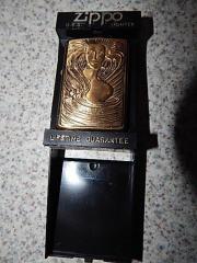 Zippo Feuerzeug Harlay