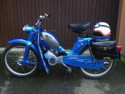 Zündapp Moped