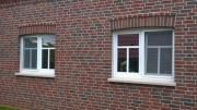 zwei Fenster, inkl.