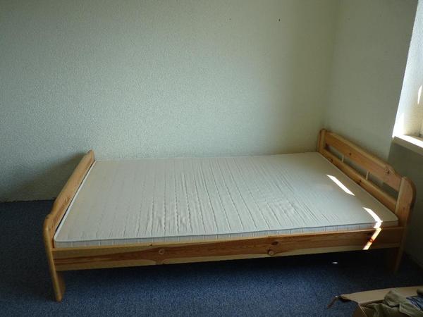zwei jugend bett in lustenau kinder jugendzimmer kaufen und verkaufen ber private kleinanzeigen. Black Bedroom Furniture Sets. Home Design Ideas