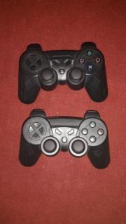 Zwei wireless Controller