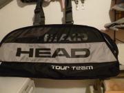 1 x benutzte HEAD Tour