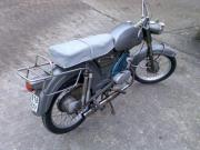 10 Mopeds/Mofas