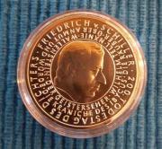 10 Münzen und
