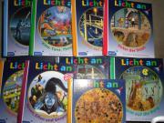 15 Kinderbücher LICHT-