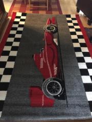 160x230 cm Teppich Neu
