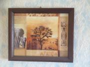 2 Afrka Bilder,