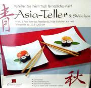 2 Asiateller neu
