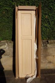 2 Holztüren Fichte