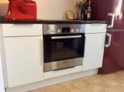 2 IKEA-Küchenzeilen