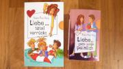 2 Jugend-Taschenbücher