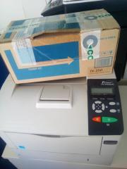 2 Laserdrucker Kyocera