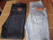 2 Lewis-Jeans