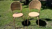 2 schöne Stühle,