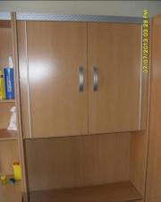 Jugendzimmer ikea weiß  Jugendzimmer Ikea - Haushalt & Möbel - gebraucht und neu kaufen ...