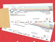 2 Tickets Schleswig