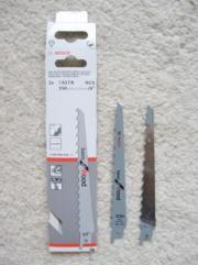 2 x Sägeblatt für Säbelsäge