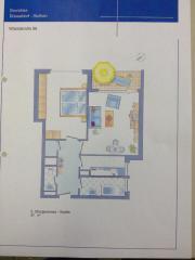 2 Zimmer Wohnung