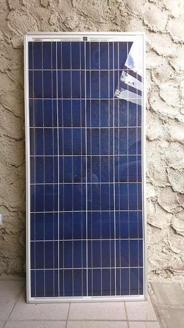 230V Photovoltaik - Solar » Elektro, Heizungen, Wasserinstallationen