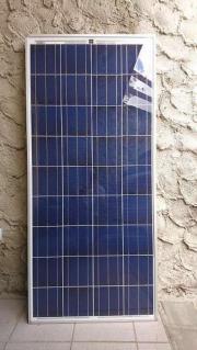 230V Photovoltaik - Solar