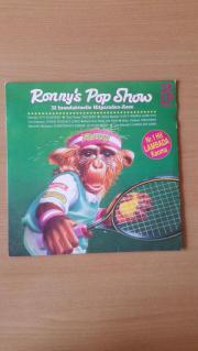 2LP# Ronnys Popshow#