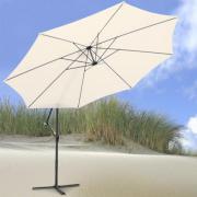 3 5m Ampelschirm Schirm Sonnenschirm