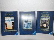 3 Jugendromane Buch
