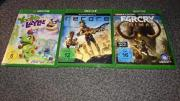 3 Xbox One