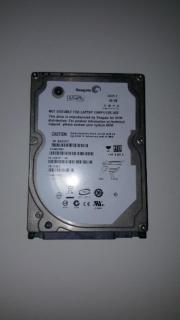 40GB Festplatte